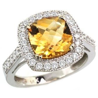 I'd marry anyone if they proposed to me with this ring!!