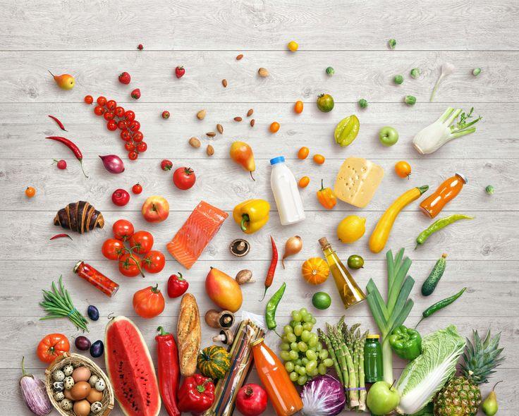 keine Lebensmittelverschwendung mehr, no more food waste