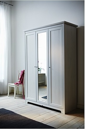 Need this armoire from IKEA for my little space.