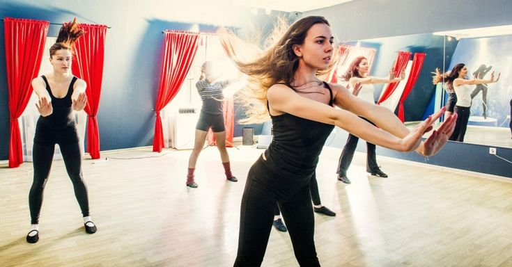 I'm the Worst Dancer, but l'll Never Quit Taking Dance Fitness Classes—Here's Why.  courageouspaths.com