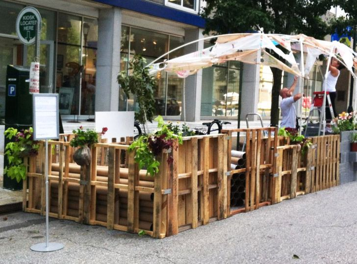 16 best cafe barriers images on pinterest herb garden planter plant containers and planter boxes. Black Bedroom Furniture Sets. Home Design Ideas
