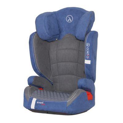 Scaun auto AVANTI cu ISOFIX BlueColetto | Scaune auto copii