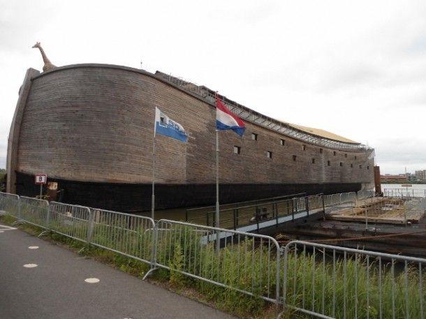 Rotterdam: arca di Noè e Miniworld | Blog Family