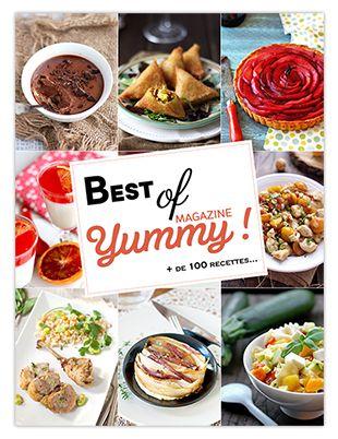 Bon anniversaire Yummy Magazine ! Un numéro spécial pour fêter nos 3 ans… -