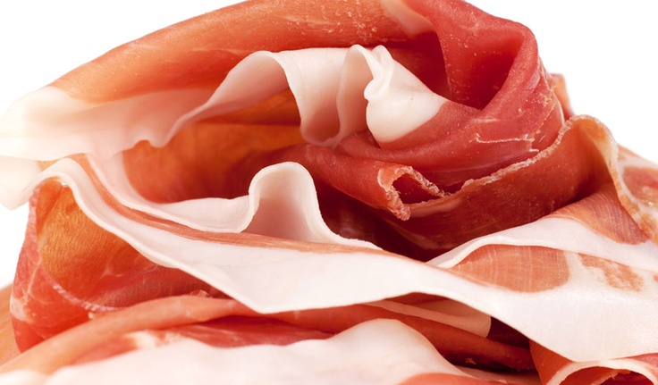 prosciutto crudo... #food #italy #veneto #typical http://www.venetoesapori.it/it/protagonista/hostaria-san-benedetto