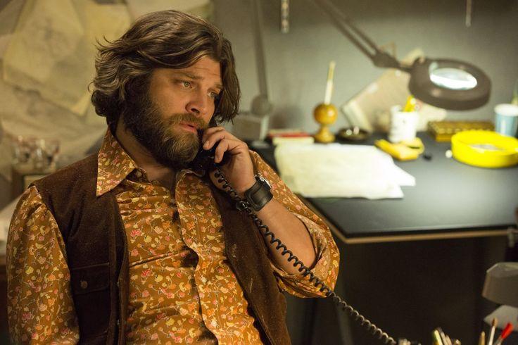 Jay R. Ferguson - IMDb