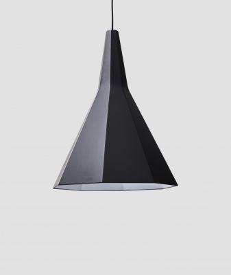 Lampa Krater  // Renament
