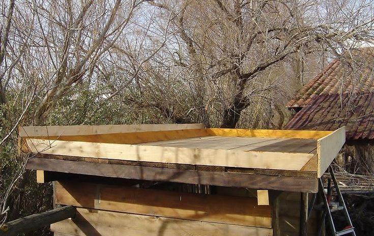 Les 25 meilleures id es de la cat gorie toit vegetal sur for Jardin couvert lyon
