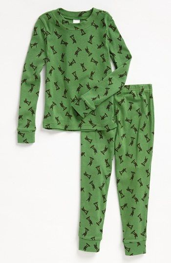 PJs that work for Christmas (and the rest of the year too).
