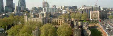 GlobaLinks Kingston University - London, England