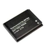 STK's Samsung BP70A Battery 1500mAh - for Samsung PL120, TL205, ST65, PL200, ST700, SL600, SL605, ST100, TL105, ES80, SL50, PL100, PL20, TL110, AQ100, PL170, ST95, ST90, ST80, PL90, ST30, WP10, ES65, ES70, ES75, ST70, ST60, ES73, ST6500, PL101, PL80, ST67, ES71 (Electronics)By SterlingTek