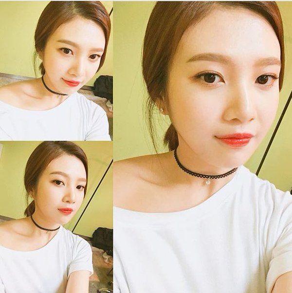 Red Velvet Joy Showcases Her Beauty ~ Daily K Pop News