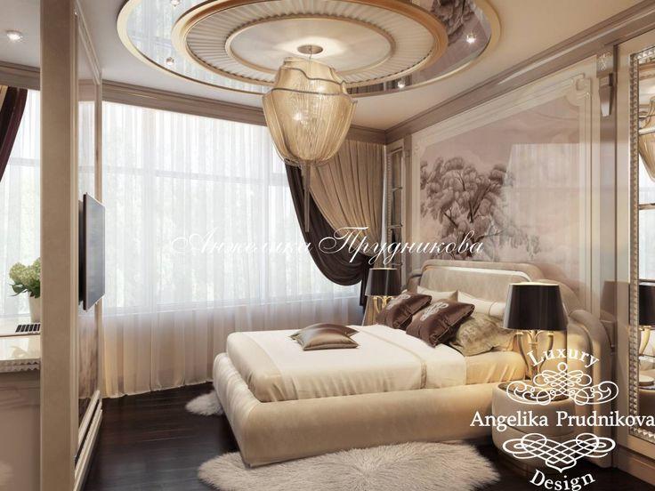 Интерьер квартиры в ЖК Триколор - фото