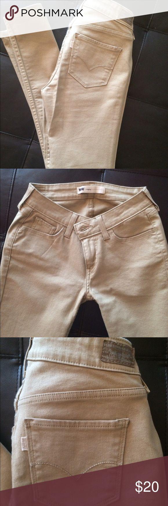 Jeans LEVYS leggins brand NEW!!!! ✨✨ Levi's Jeans Skinny