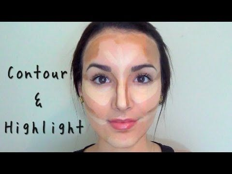Best contouring video I've seen-Kiko