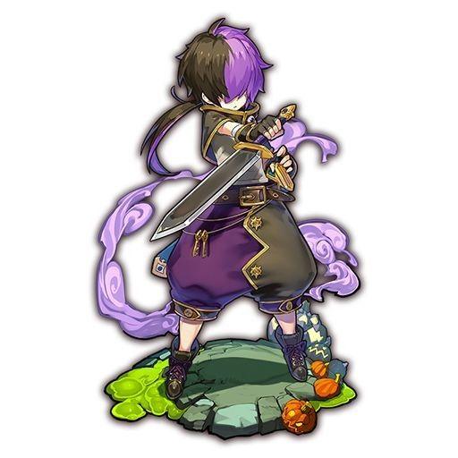 【ラスピリ】カトルスの評価・ステータス - Gamerch