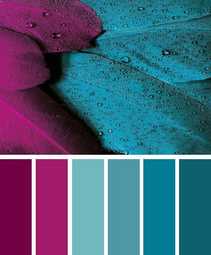 Hugedomains Com Teal Color Palette Apartment Color Schemes Bedroom Color Schemes