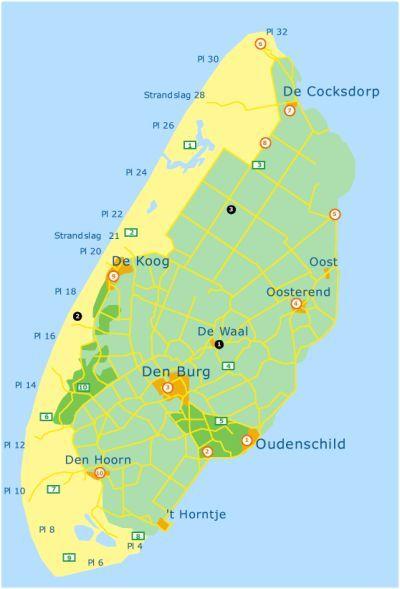 Texel mn eiland, mooi stukje holland . Hier ben ik opgegroeid, in de koog.