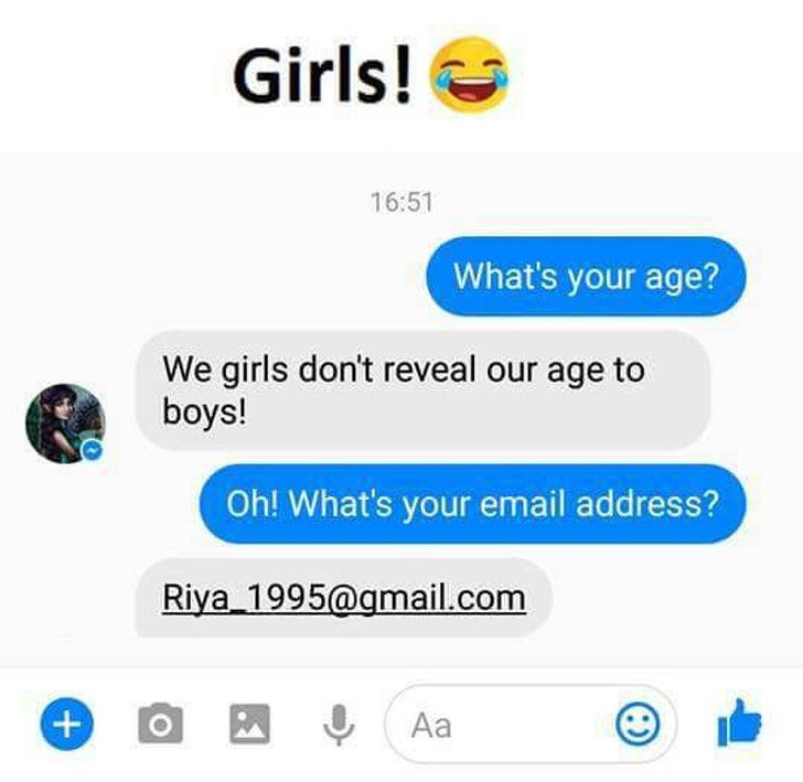 19 Memes That Can Make Any Girl Laugh Funny Memes About Girls Fun Quotes Funny Crazy Funny Memes