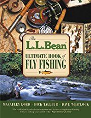Why don't you give a fly fishing book this time to someone on your gift list? Most people really like the thoughtfulness of a fly fishing book whether they fish for trout or not.