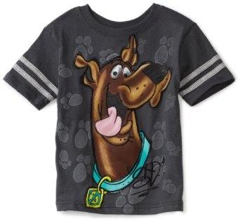 Scooby Doo Boys 2-7 Scooby Short Sleeve TeeBoys 2 7, Scooby Shorts, Doo Boys, Tees 1299, Boys 27, Boys Tops, Shorts Sleeve Tees, Scooby Doo, 2 7 Scooby