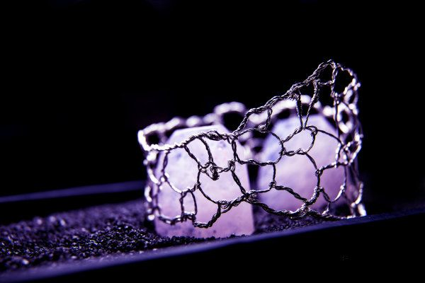 Spider Web Bracelet #SilverPlated #EneadaJewelry #bracelet