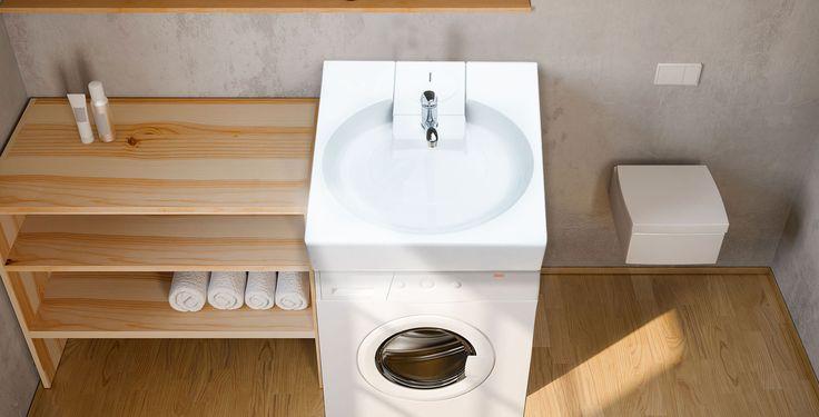 les 35 meilleures images propos de solutions gain de place sur pinterest shops laveuse. Black Bedroom Furniture Sets. Home Design Ideas