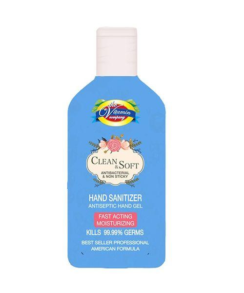 The Vitamin Company Hand Sanitizer (Ocean)