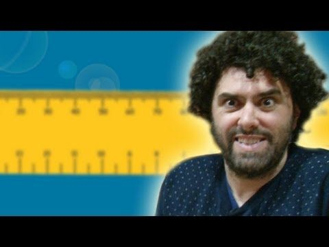 ▶ Number Line - Numberphile - YouTube Your mind will be blown.