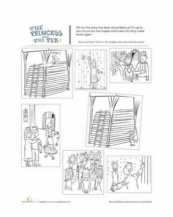 1st grade fairy tale reading comprehension worksheets readings pinterest. Black Bedroom Furniture Sets. Home Design Ideas