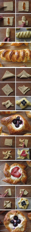 Köstliche Snacks selbst gemacht | Webfail - Fail Bilder und Fail Videos