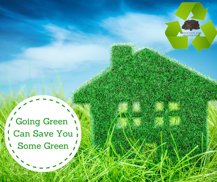 If you are considering purchasing a home, definitely consider going green. The cost of a green home may not differ much than a non-green home, however green homes are more energy efficient. Therefore, you save money immediately. Due to the cost of water, electricity, and gas fluctuating, finding ways to protect the environment while saving cash each month is a win-win situation. If you want to be green, check out these key things to look for in a home…