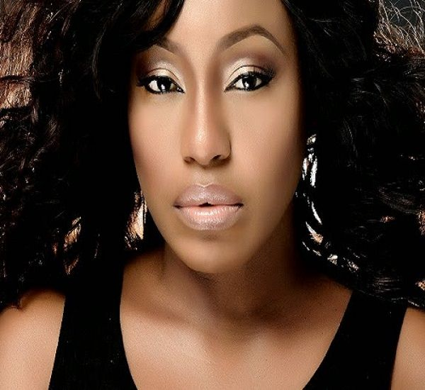 cool Photos - Rita Dominic's stunning photos for Zaron Cosmetics