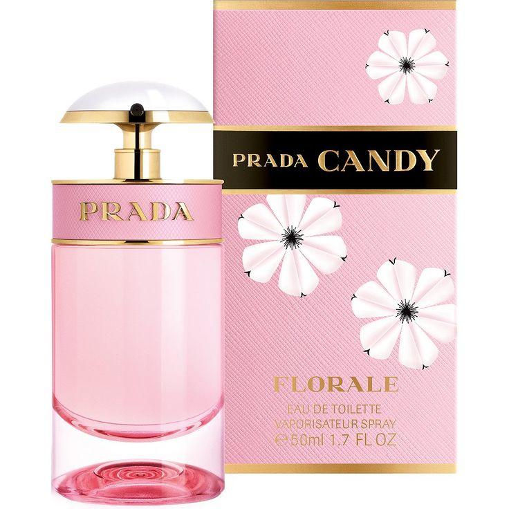 Prada Candy Florale Eau de Toilette Ulta Beauty in 2020