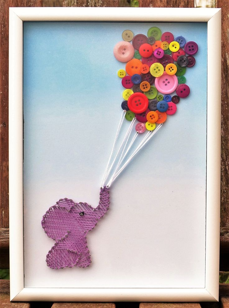 A personal favourite from my Etsy shop https://www.etsy.com/uk/listing/472965549/new-baby-nursery-ideas-elephant-holding