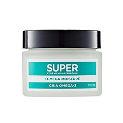 fave moisturizerrrr-  Super by Perricone - Super O-Mega Moisture with Chia  #sephora