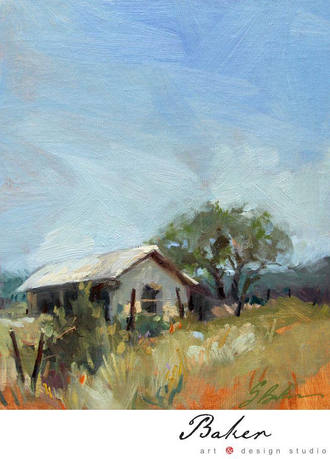 Suzie Baker Art Art Dwellings And City Scapes Art