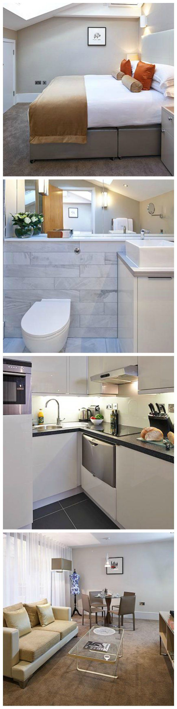 Más de 1000 ideas sobre apartment size dishwasher en pinterest ...