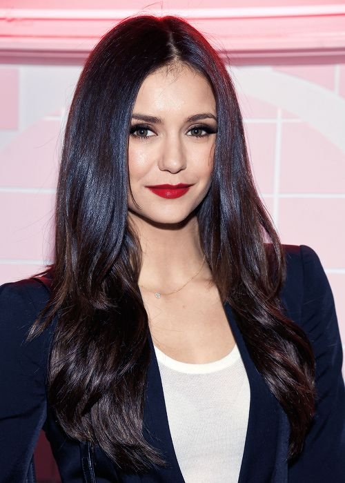 Nina Dobrev attends Poppy Jamie, Suki Waterhouse, Leo Seigal and Cade Hudson celebration of the launch of POP & SUKI on November 2, 2016 in Los Angeles, California.