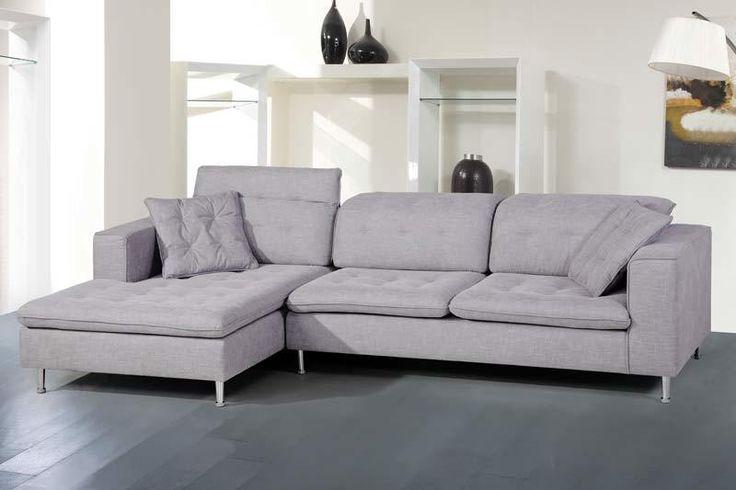 Meer dan 1000 idee n over sofa factory op pinterest stoffering houzz en stoffen bank - Moderne stoffering ...