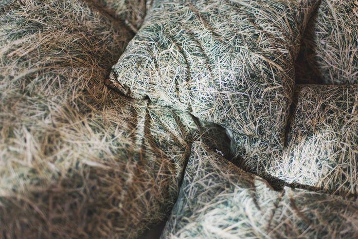 haystack bed linen / HAYKA / digitally printed textiles / fot. Kamila Gołębiewska / www.hayka.eu