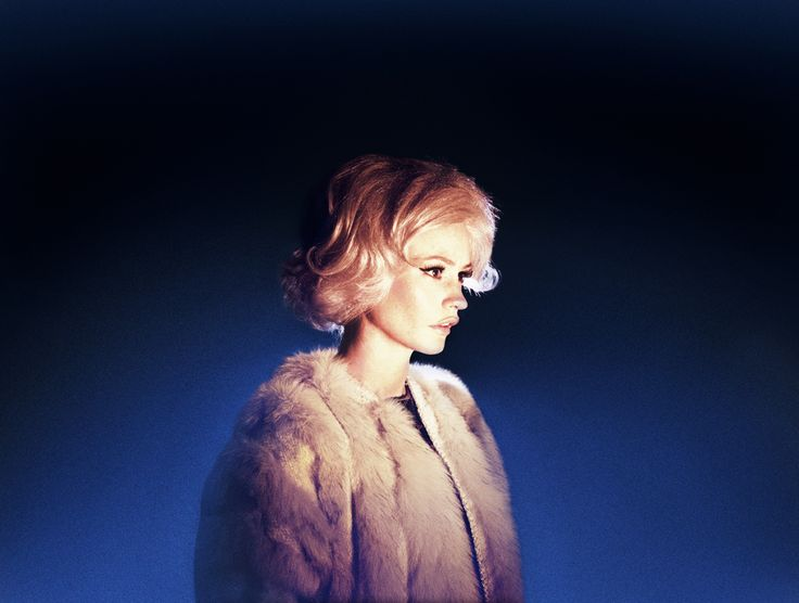 Alex Prager – Photography & Films. Beautiful 60s-70s style & look