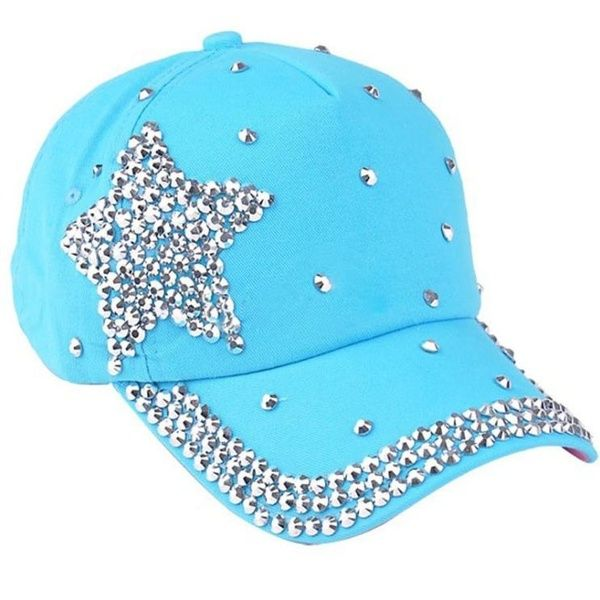 Cute Cartoon Basecap Kinder Jungen Snapback Baseball Cap Kappe Sommer Sonnenhüte