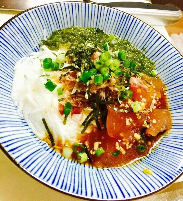 簡単漬けるだけ!食べ応え&旨みたっぷり漬け丼レシピ♡11選 - Locari ... 漬けまぐろ丼