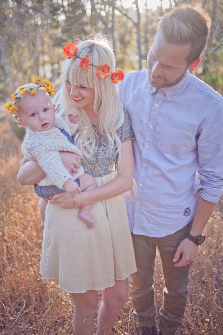 Precious family photo