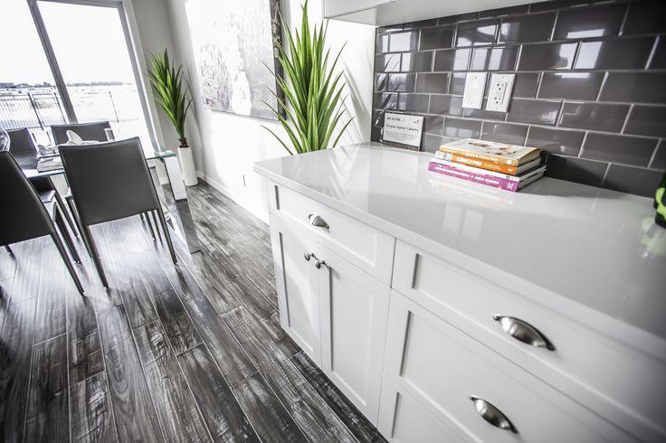 This kitchen!