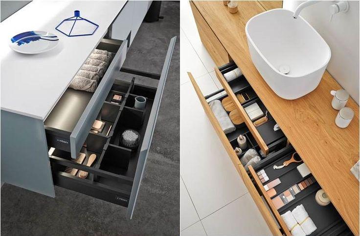 Muebles de ba o de dise o mobiliario de ba o bathroom for Mobiliario banos diseno