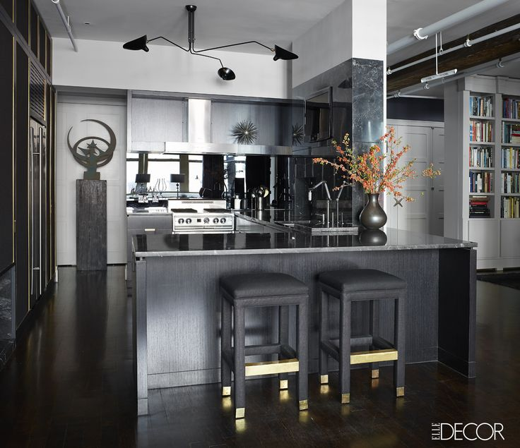 7 Trends From 2014 That Arenu0027t Going Away. Kitchen BlackBlack ... Part 60