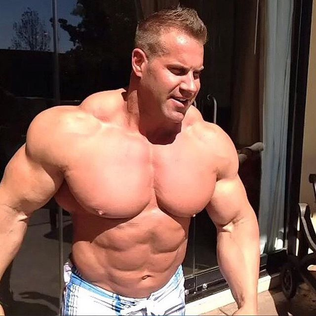 Pin by Jim Muscle on Jay Cutler | Pinterest | Jay cutler ...