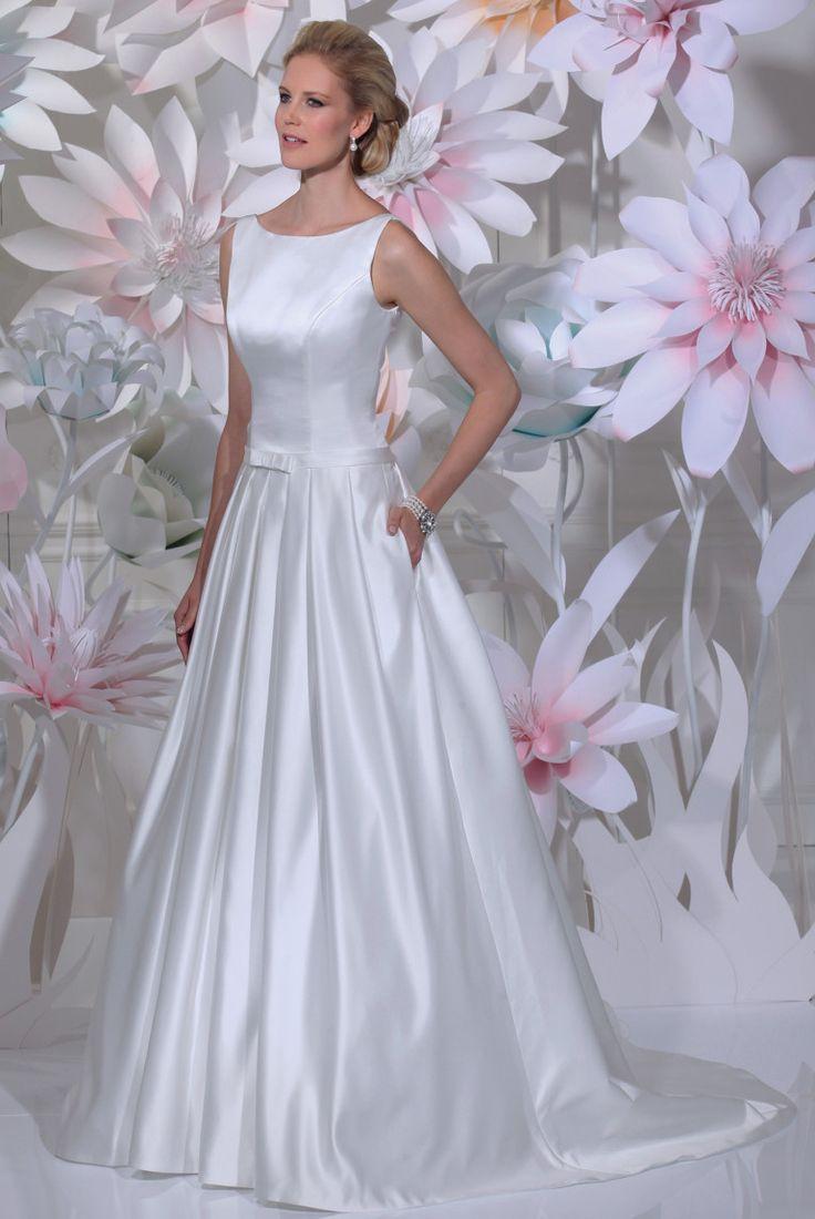 93 besten Extravagante Brautkleider Bilder auf Pinterest ...